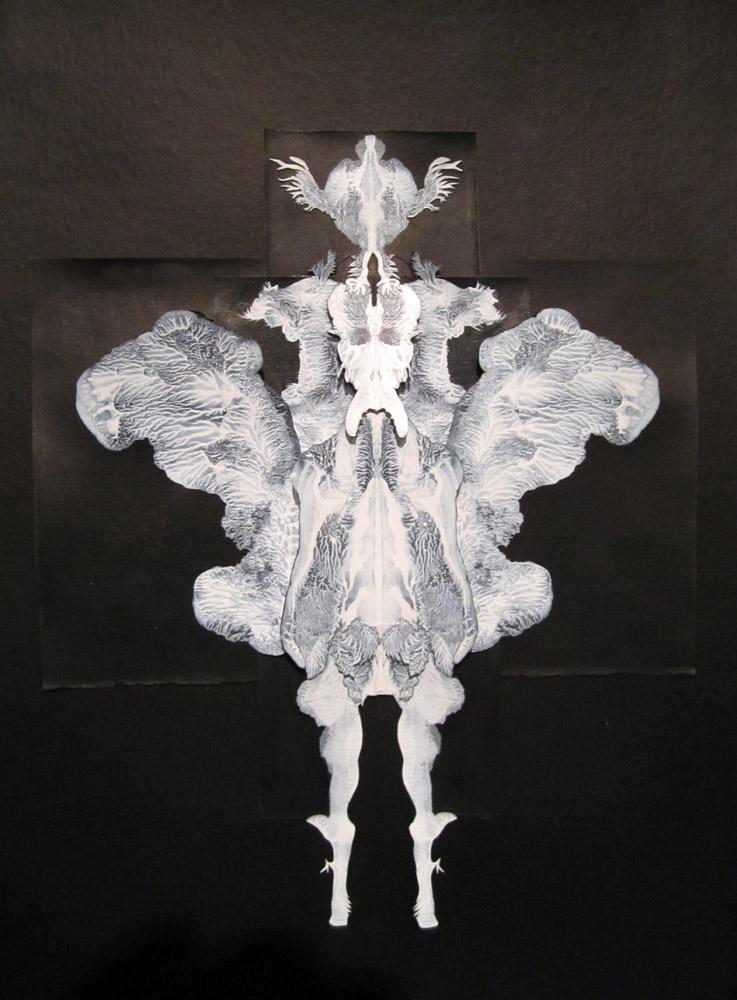 Lucifer - Tilda Lovell