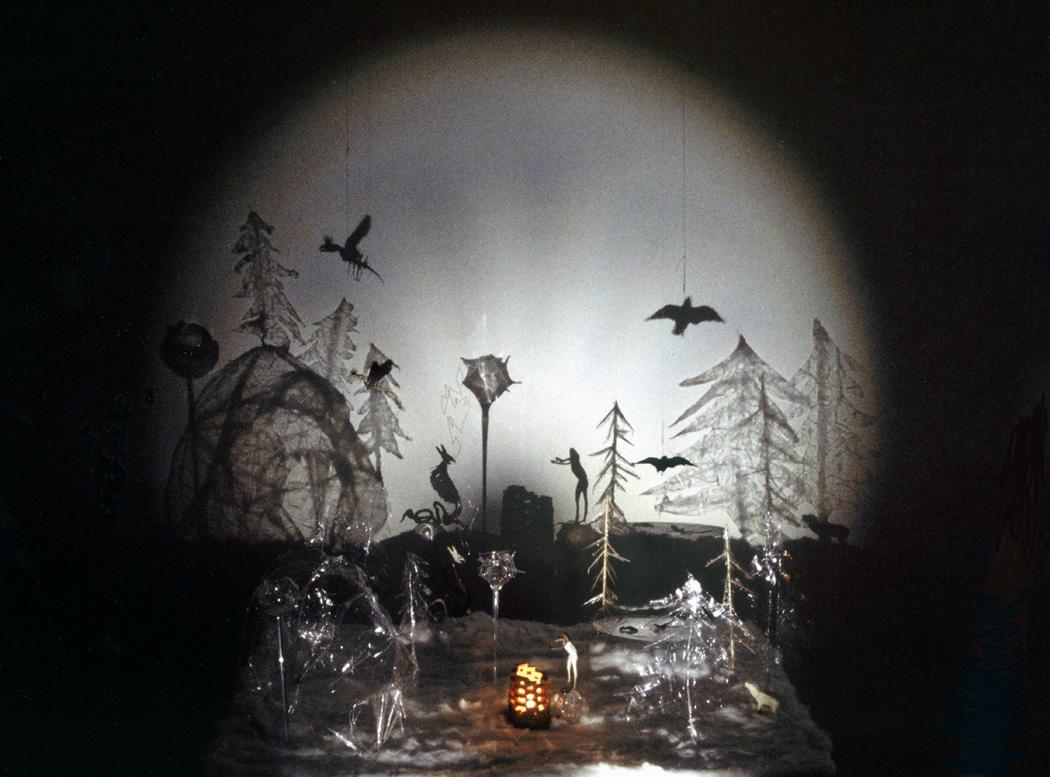 Shadowlands - Tilda Lovell