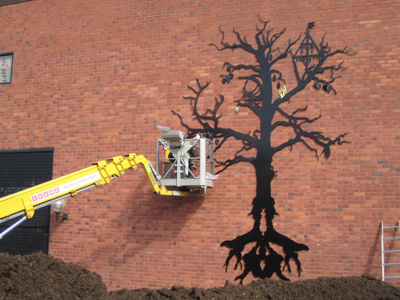 The Other Tree - Tilda lovell