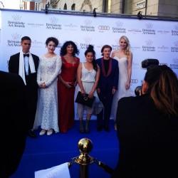Tilda Lovell, Bernadotte Art Awards