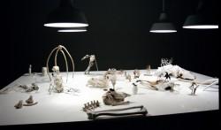 White Landscape - Tilda Lovell